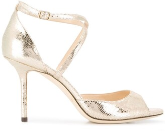 Jimmy Choo Emsy 85mm sandals