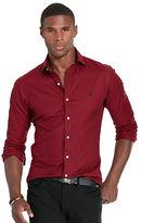 Polo Ralph Lauren Slim-Fit Cotton Twill Shirt