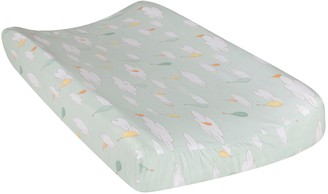 Trend Lab Dr. Seuss Oh, the Places You'll Go! Balloons Changing Pad Cover