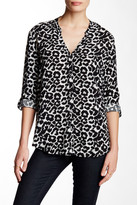 Soft Joie Dane Print Shirt