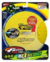 Frisbee® Wham-O MaxDistance in Yellow