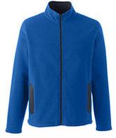 Classic Men's Fleece 200 Jacket-Red
