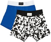 Quiksilver Boxer Pack Youth Boxer Shorts