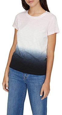 Sanctuary The Perfect Wash Dip-Dyed Tee