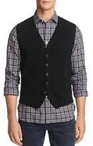 The Men's Store At Bloomingdale's The Men's Store at Bloomingdale's Merino Wool Vest - 100% Exclusive