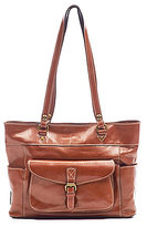 Patricia Nash Heritage Collection Bolsena Tote