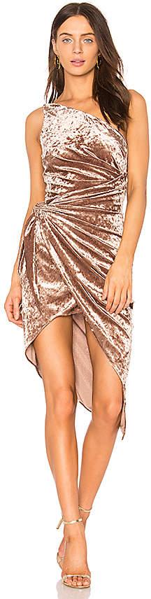 Style Stalker STYLESTALKER Sasha One Shoulder Dress
