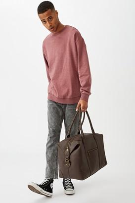 Typo Nuevo Overnighter Bag