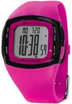 Soleus Women's SH010-611 Pulse Rhythm Digital Display Quartz Watch