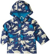 Hatley Dinos Raincoat (Baby) - Blue - 12-18 Months