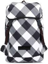 adidas by Stella McCartney Stella McCartney check medium backpack