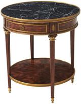 Theodore Alexander Formalities Table