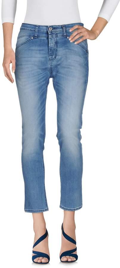 Dixie Denim pants - Item 42620225
