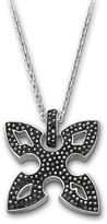 Swarovski Bond Heat Seeker Pendant Necklace