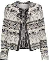 IRO Kroe Tweed Blazer