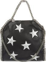 Stella McCartney Mini Bella star shoulder bag