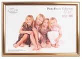 Inov-8 Inov8 British Made Traditional Picture/Photo Frame, 6x4-inch, Value Gold
