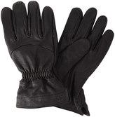 Haggar Men's Leather Gloves