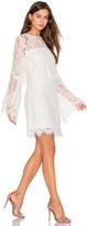 Elliatt Epitome Dress