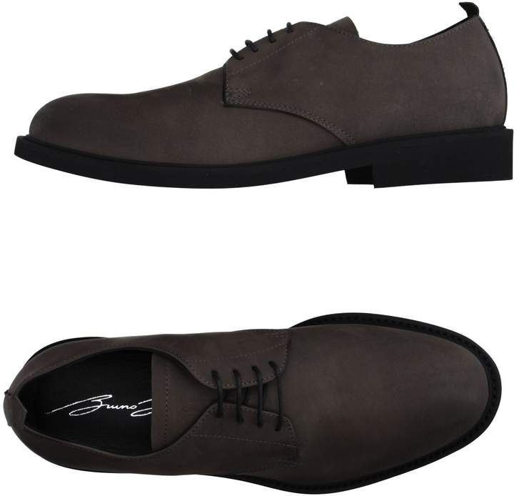 Bruno Bordese Lace-up shoes - Item 11152347IO