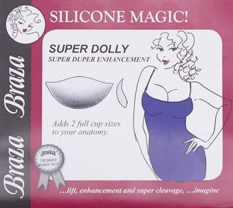 Braza Women's Super Dolly Bra Enhancer