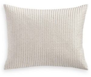 """Hotel Collection Luxe Border 16"""" x 20"""" Decorative Pillow, Created for Macy's Bedding"""