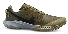 Nike Men's Air Zoom Terra Kiger 6 Lace Up Trail Running Sneakers