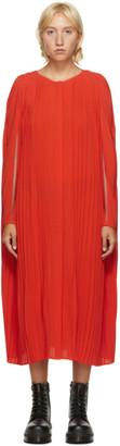 Henrik Vibskov Red Sparrow Dress