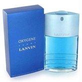 Lanvin OXYGENE by Eau De Toilette Spray 3.4 oz
