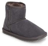 Emu Toddler Wallaby Boot