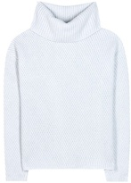 Callens Cashmere And Silk Turtleneck Sweater