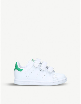 adidas Stan Smith leather trainers 6 months 5 years