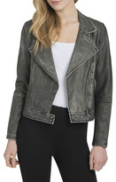 Lysse Jones Leather Jacket