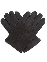 Bottega Veneta Suede gloves