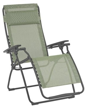 Zero Gravity Didcot Reclining Chair Freeport Park Color: Moss