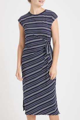 Sportscraft Selma Cotton Modal Dress