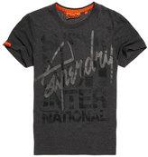 Superdry Interlocked International T-shirt
