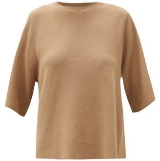 Max Mara Rive Sweater - Camel
