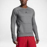 Nike Jordan 360 Fleece Crew Men's Training Sweatshirt
