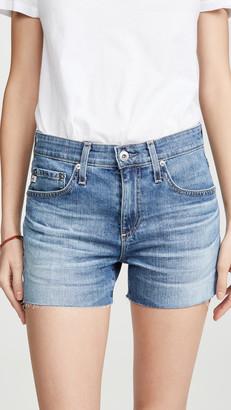 AG Jeans Hailey Cutoff Shorts