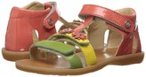 Naturino 5043 SS17 Girl's Shoes