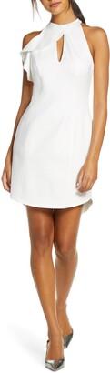 Adelyn Rae Melissa Sheath Dress