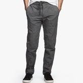 James Perse Cotton Metal Utility Pant