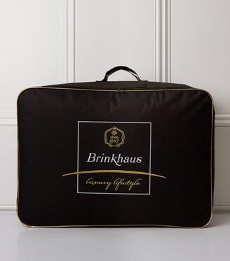 Brinkhaus Double Chalet 100% Siberian Goose Down Duvet (13.5 Tog)