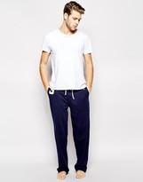 Polo Ralph Lauren Polo Player Lounge Pants In Regular Fit