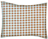Viv + Rae Darian Gingham Check Cotton Percale Pillowcase