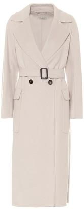 S Max Mara Zente wool coat