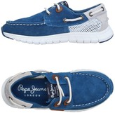 Pepe Jeans Loafers - Item 11237314
