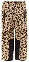 Molo Leopard Jump Pro Woven Ski Pants