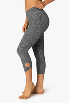 Beyond Yoga Twist & Shout Capri